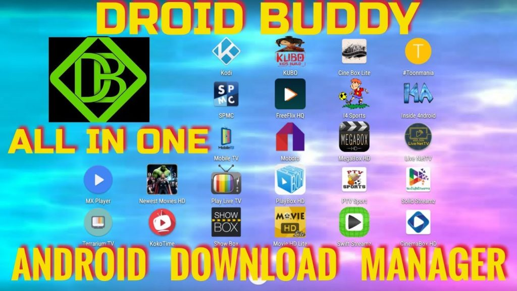 BoxTV Free Full Movies Online - Android Apps on Google Play